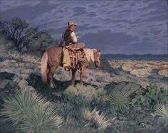 ~ Stone Rancher