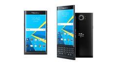 INFORMAR: Blackberry prepara dos teléfonos Android de alta g...