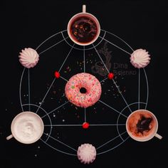 Food, Magic & Fun by Dina Belenko | The Dancing Rest https://thedancingrest.com/2016/06/13/food-magic-fun-by-dina-belenko/