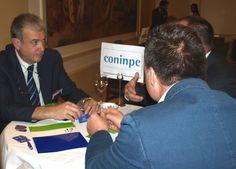 Matchmaking en el Congreso Español del Café - CONINPE