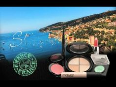 Motives: Passport to Destination Beauty  Motives Cosmetics are available at www.savingwithshop.com