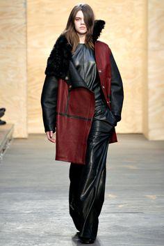 Proenza Schouler Fall 2012 Ready-to-Wear