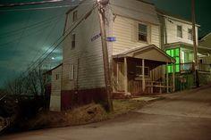 Small Town | Untitled | patrickjoust | flickr | tumblr | instagram | facebook | books  ...  Fujica GW690  Kodak Portra 160