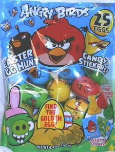 Angry Birds Easter Eggs Candy Stuffed 25 Eggs Easter Egg Hunt Rovio, http://www.amazon.com/dp/B00BU72QDQ/ref=cm_sw_r_pi_dp_9S2qtb0GKVHSEGPY