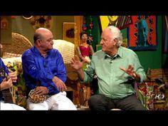 Pout Pourri, por Demônios da Garoa (19/07/2012) - o vídeo mostra também o lindo artesanato brasileiro.