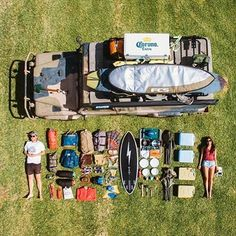 """@shotbygrace 407/1000 Vanlifer Grace Picot """"∴ see what I sea ∵ Travel & fashion photographer based in Australia. Currently: on the road for a while www.shotbygrace.com"""" ℹ️ """"And our drive across Australia begins! Here's a drone flatlay of our essentials for our roadtrip, tap tag for details Turn on notifications if you wanna see my posts from this trip, click the three dots above & turn notifications on! Flatlay inspired by our Friends @PolerStuff & @therollinghome ༶ @North_Jour..."""