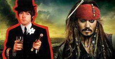 Sim! O Beatle estará no novo filme do Capitão Jack Sparrow! As primeiras exibições do quinto filme da franquiaPiratas do Caribe já aconteceram e as reações foram bastantes positivas. O filme servirá como uma espécie dereboot dentro da trama, apresentando novos personagens para substituir outros. Além disso, a produção retornará para suas raízes sobrenaturais, com …