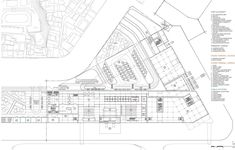 Gallery - Keelung New Harbor Service Building Competition Entry / ACDF Architecture - 20