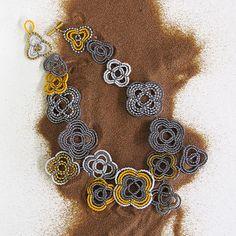 bracciale africano Ukuti Ukuti - lavorato a mano dalla cooperativa no profit Tanzania Maasai Women Art
