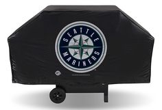 SEATTLE MARINERS ECONOMY GRILL COVER