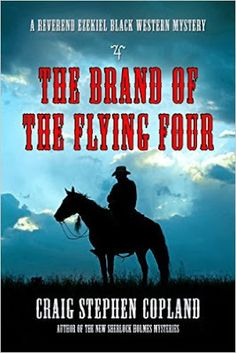#bookpromotion Riding & Writing...: The Brand of the Flying Four by Craig Stephen Copl...