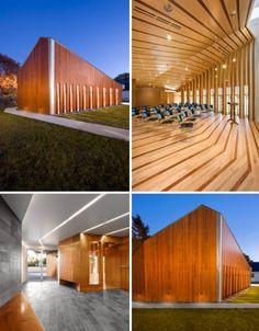 Modern Religion: 13 Contemporary Churches & Chapels | Urbanist