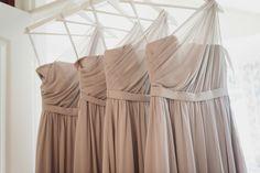 Bridesmaid's Dresses on SMP | Photography: Whitney Krutzfeldt