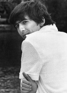 George in Miami Feb 1964