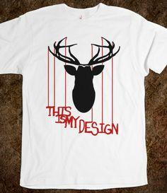 Hannibal T-Shirt.