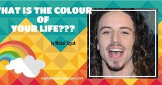 The Colour of Your Life