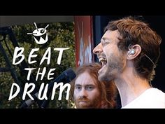 Gotye plays 'Heart's A Mess' and 'Thanks For Your Time' live at triple j's Beat The Drum concert. https://www.youtube.com/watch?v=0zwu8caKaFI&feature=youtu.be