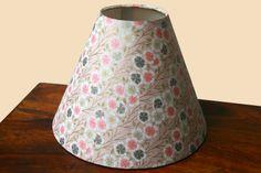 Création made in Bouton d'Ocre réalisée avec du papier japonais.