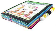 Juguete del bebé, RETUROM Nuevo dibujo de agua de dibujo para colorear libro para pintar los animales para niños niños juguete: Amazon.es: Juguetes y juegos