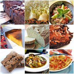 How to go gluten free with gluten free food choices and tips on living GFree
