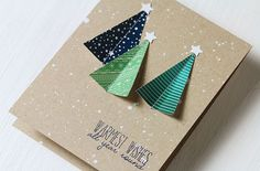 XMAS DESIGN | A natural Christmas in green