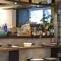 GALLERY | Cafe & Dining George (駒沢食堂)