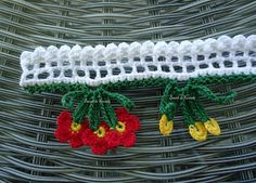 WORKSHOP OF BARRED: Croche - A BARRADINHO TO RELAX ...