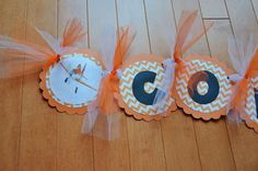 Disney Planes Name Banner, Disney Planes Birthday Party Decor, Disney Planes Party