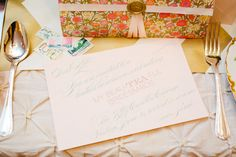 Tea Time Bridesmaid's Luncheon, Photography by Amanda Hein Photography, Paper by Magnificent Milestones