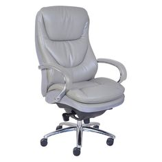 Serta Series 500 Big and Tall Executive Desk Chair