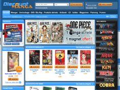 Codes promo Discount-Manga valides et vérifiés à la main