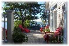 vacation rentals to book online direct from owner in . Vacation rentals available for short and long term stay on Vrbo. Nova Scotia, Cottages, Ideal Home, Vacation, Places, Outdoor Decor, House, Chalets, Lugares