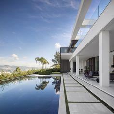 Galería - Residencia Jaragua / Fernanda Marques Arquitetos Associados - 41