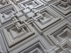 Decor Tiles