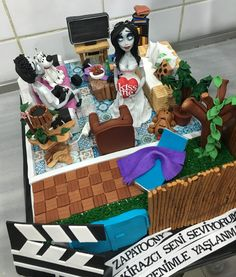 #livingroom #birthday #cake