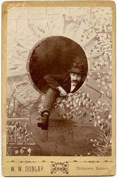 cabinet card, collection of Angelica Paez