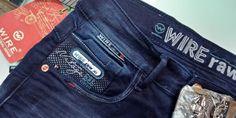 Denim Belt, Raw Denim, Boys Pants, Jeans Pants, Ripped Jeans Men, Diesel Jeans, Colored Jeans, Emboss, Indigo