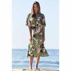 Alexi Midi Dress Strappy Heels, Short Sleeve Dresses, Shirt Dress, Skirts, How To Wear, Tops, Fashion, Moda, Skirt