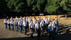 ALEXANDRE GUERREIRO: Escola de Formação sa Guarda Civil Municipal de Mo...