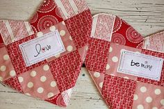 Totally cute kits from the Sweetwater crew... gotta make these!