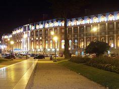 Mar del Plata - Casino Central