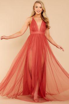 Matters Of The Heart Porcelain Rose Pink Maxi Dress Coral Maxi Dresses, Formal Dresses, Pantone Color, Marsala, Ever After, Pink Roses, Bodice, Bridesmaid, Elegant