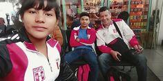 POR EL PERÚ: ELDI PAREDES Y JAMES BALLENA VAN POR EL PODIO EN EL MUNDIAL DE TAILANDIA SUB 17