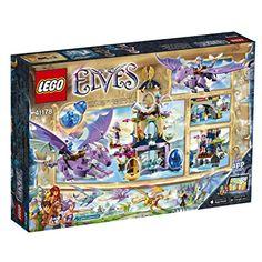 Lego - 41179 - Elves - Il salvataggio della regina drago: Amazon.it: Giochi e giocattoli