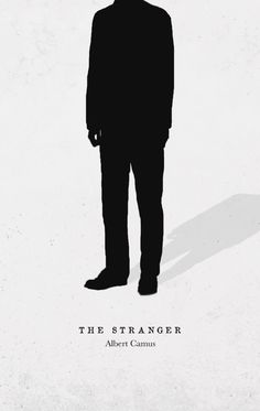 The stranger essay questions