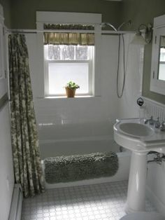 1000 Images About 1920s Bungalow Bathroom Remodel On