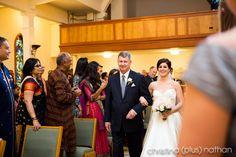 Calgary wedding photographers: A combination Hindu Wedding and church wedding with a reception at Hyatt Regency in downtown Calgary. Strapless Dress Formal, Formal Dresses, Indian Wedding Photography, Church Wedding, Bridesmaid Dresses, Wedding Dresses, Calgary, Regency, Photographers