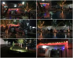 Celebrate your events with great enthusiasm at karjatvilla, Karjat.