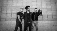 Green Day Ordinary World - Band Punk Rock Asal Amerika Ini Rilis Lagu Terbaru
