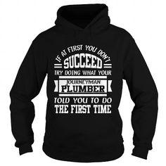 JOURNEYMAN PLUMBER T-SHIRTS, HOODIES, SWEATSHIRT (38.99$ ==► Shopping Now)